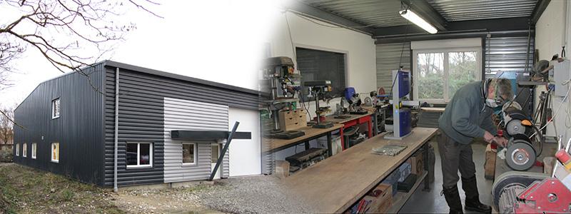 Atelier Wildsteer