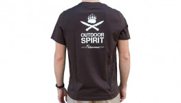 T-Shirt Outdoor