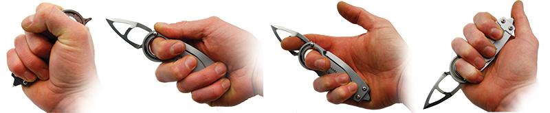 Couteau 3C de Wildsteer