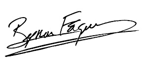 Byron ferguson logo