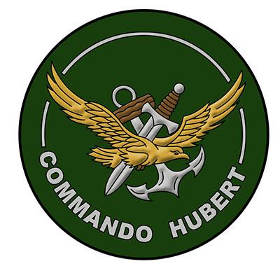 Commando Hubert Wildsteer