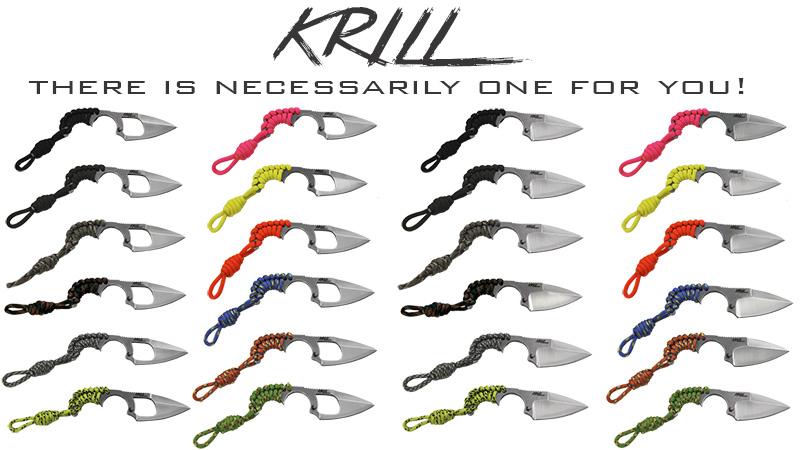 Krill de Wildsteer