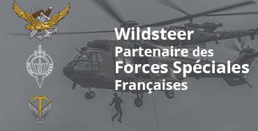 Wildsteer Corporate