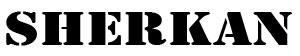 Sherkan logo