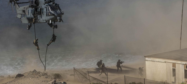 Armée de terre 4e RHFS
