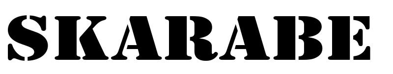 Skarabe logo