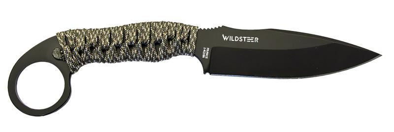 Talim de Wildsteer