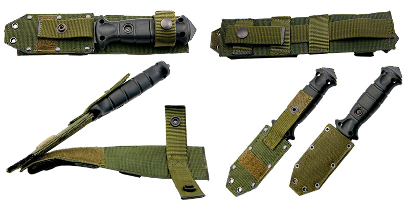 W Fighter Helico Etui