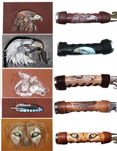 Wildsteer custom