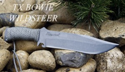 The TX Bowie